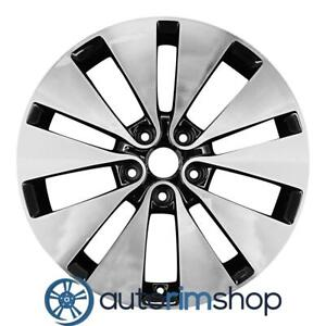 New 18 Replacement Rim For Kia Optima 2011 2012 2013 Wheel
