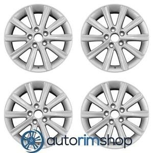 Toyota Camry 2012 2014 17 Oem Wheels Rims Set 4261106730