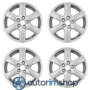 Toyota Rav4 2006 2008 17 Oem Wheels Rims Set