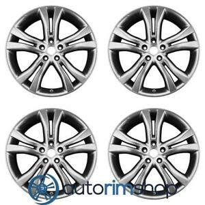 Nissan Murano 2009 2014 20 Factory Oem Wheels Rims Set