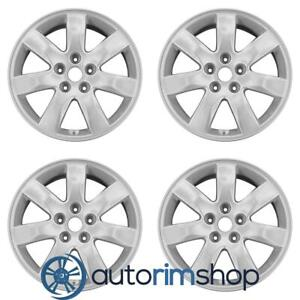 Kia Sorento 2011 2013 17 Factory Oem Wheels Rims Set