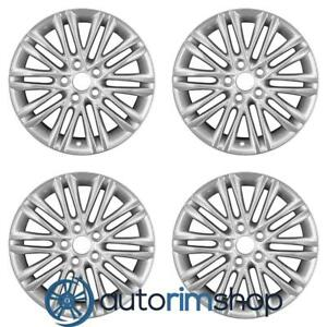 Lexus Es350 2013 2015 17 Factory Oem Wheels Rims Set 4261a33080
