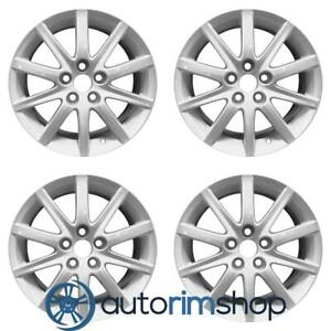 Lexus Gs300 Gs350 2006 2007 17 Factory Oem Wheels Rims Set