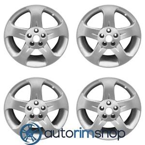 Nissan Murano 2003 2005 18 Factory Oem Wheels Rims Set 40300ca026