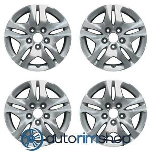 Honda Odyssey 2005 2010 16 Factory Oem Wheels Rims Set 42700shja91