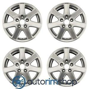 Honda Accord 2004 2005 16 Factory Oem Wheels Rims Set