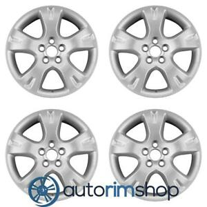 Toyota Matrix 2003 2008 16 Factory Oem Wheels Rims Set 42611ab020