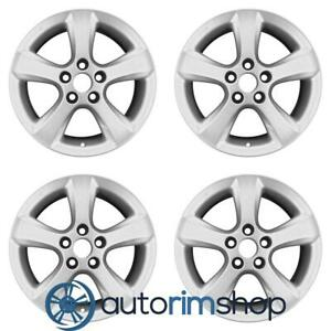Toyota Avalon Camry Solara 2004 2009 17 Factory Oem Wheels Rims Set