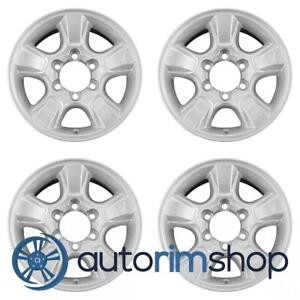 Toyota Sequoia Tundra 2005 2007 16 Factory Oem Wheels Rims Set 42611af110