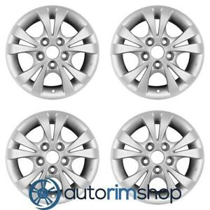 Toyota Camry 2004 2006 15 Factory Oem Wheels Rims Set