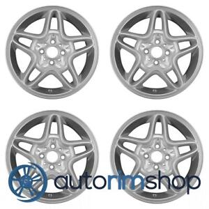 Mini Cooper Mini Clubman 2007 2014 16 Factory Oem Wheels Rims Set