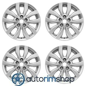 Kia Optima 2014 2015 17 Factory Oem Wheels Rims Set