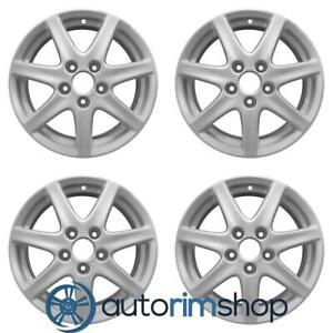 New 16 Replacement Wheels Rims For Honda Accord 2003 2005 Set