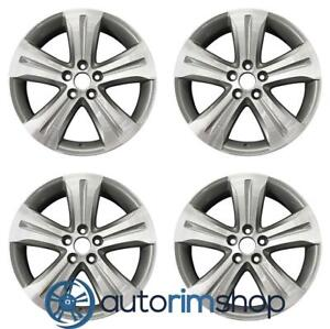 New 19 Replacement Wheels Rims For Toyota Highlander Set Machined With Charco