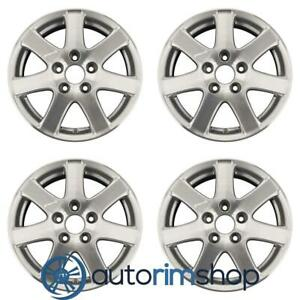 New 16 Replacement Wheels Rims For Honda Accord 2004 2005 Set