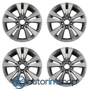 New 17 Replacement Wheels Rims For Honda Accord 2008 2014 Set