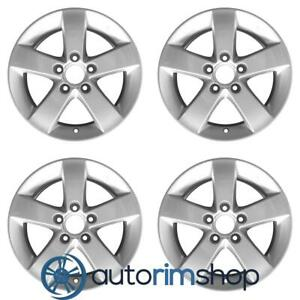 New 16 Replacement Wheels Rims For Honda Civic 2006 2011 Set