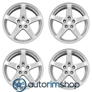 New 17 Replacement Wheels Rims For Pontiac G6 2005 2010 Set