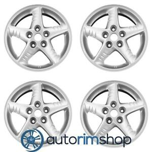New 16 Replacement Wheels Rims For Pontiac Grand Am 1999 2005 Set