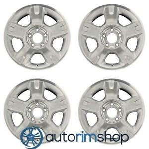 New 16 Replacement Wheels Rims For Ford Explorer 2001 2004 Set