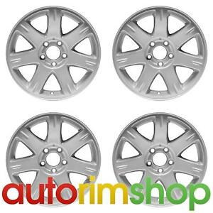 New 17 Replacement Wheels Rims For Chrysler 300 2005 2008 Set