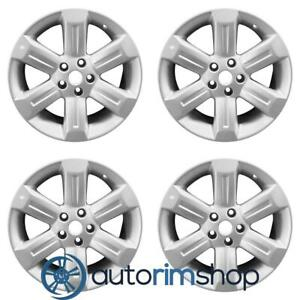 New 18 Replacement Wheels Rims For Nissan Murano 2006 2007 Set