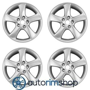 New 17 Replacement Wheels Rims For Mazda 6 2003 2008 Set