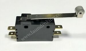 137002 American Dryer Lint Drawer Safety Switch