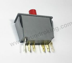 Ea 11621 0 Oem Cissell Dryer Lint Switch