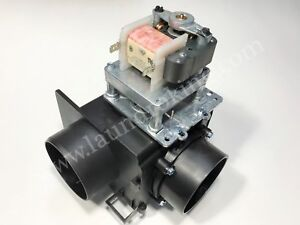 Oem 3 220v 90 Dependo Drain Valve For Ipso 209 00399 00 And F8546601