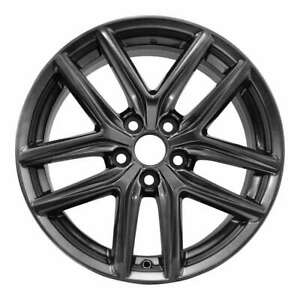 Lexus Is250 Is350 2014 2015 2016 2017 18 Factory Oem Rear Wheel Rim