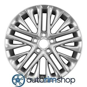 Lexus Es350 2013 2014 2015 2016 2017 2018 18 Factory Oem Wheel Rim