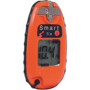 Gallagher 1 5v Battery Operated Cordless Digital Electric Fence Tester G50905