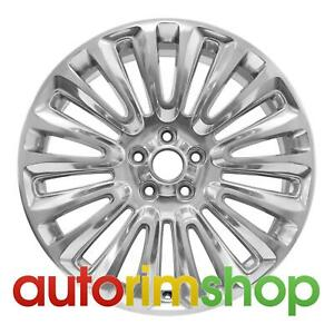 Lincoln Mkz 2013 2014 2015 2016 19 Factory Oem Wheel Rim