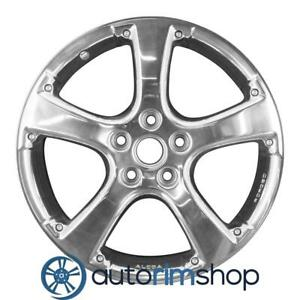 Pontiac Grand Prix 2005 2008 18 Factory Oem Front Wheel Rim