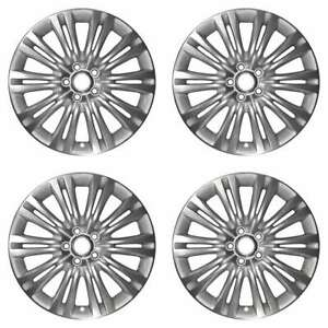 Chrysler 300 2011 2014 19 Factory Oem Wheels Rims Set