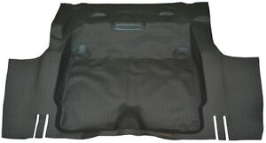 1969 Chevrolet Camaro Vinyl Trunk Mat 1pc