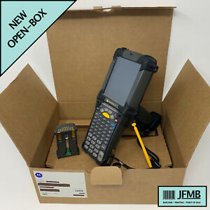 New Symbol Motorola Mc9090 gk0hbega2wr G Mc9090g Wireless 2d Barcode Scanner Pda