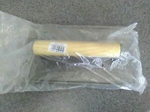 Brand New Adcraft Cast Iron Steak Weight Cooking Utensil 2 67 Lbs