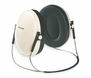 3m Peltor Optime 95 Behind the head Safety Earmuffs Hearing Conservation H6bv