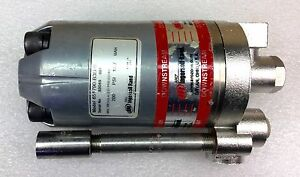 Ingersoll Rand Model 651790 b3d b Regulator 200 Psi New No Box