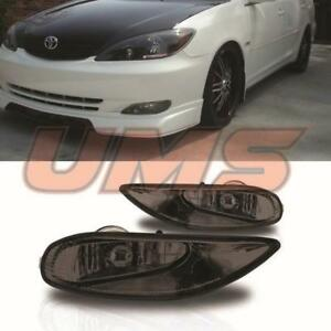 For Toyota 02 04 Camry 05 08 Corolla Smoke Fog Lights Driving Bumper Lamp switch