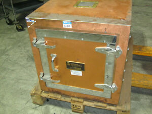 Lindgren Bench Top Rf Test Chamber