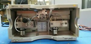 Agilent hp 1100 Series G1312a Binary Pump Hplc