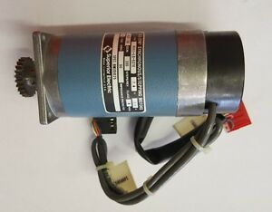 Superior Electric Slo syn Model M063 ls 527e Stepper Motor