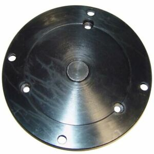 Phase Ii 221 356 6 Adapter Plate For Phase Ii Rotary Tables