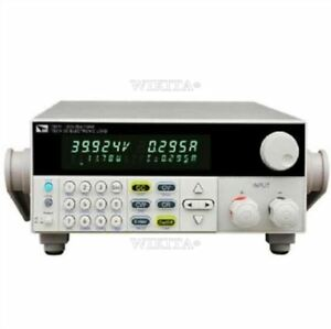 New Itech It8512c Single channel Programmable Dc Electronic Load 120v 60a 30 Au