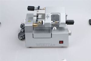 Lens Cutter Eyeglass New Cp 4a Cutting Optical Optometry Milling Machine Ab