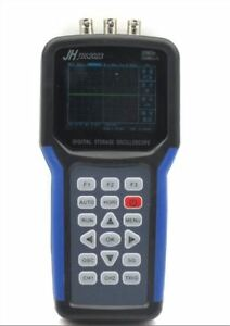 C6z4 Scope Meter Multimeter Jds2023 New Digital Oscilloscope Handheld Ca