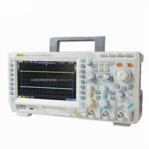 100 Mhz 2 channel Rigol New Digital Oscilloscope Ds2102a